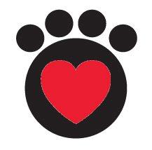 Heart Paw Logo